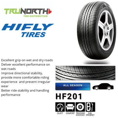 HIFLY 225/60R16 ALL SEASON TIRE