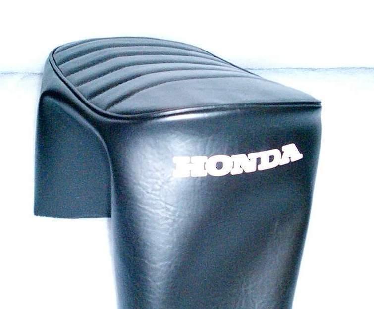 HONDA Z50 Z50A SEAT COVER 1969 - 1971