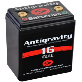 ANTIGRAVITY 16 CELL SMALL CASE