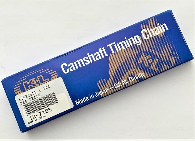 HONDA KL SUPPLY CAMSHAFT CAM TIMING CHAIN 92RH2015 x 104
