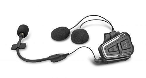 Scala Rider Q-Solo Bluetooth Motorcycle Communication