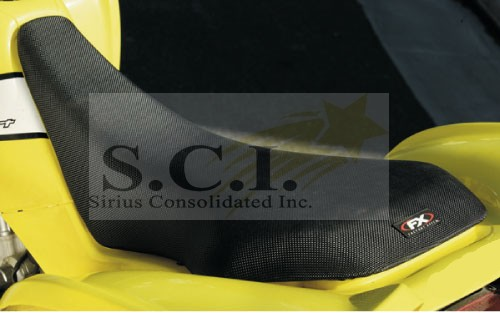 FX ALL GRIP SEAT COVER