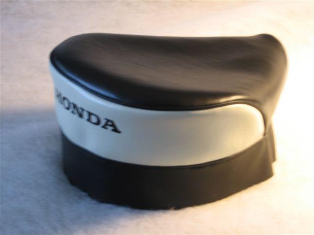 HONDA NC50 NC 50 EXPRESS SMOOTH SEAT COVER 1977 - 1981