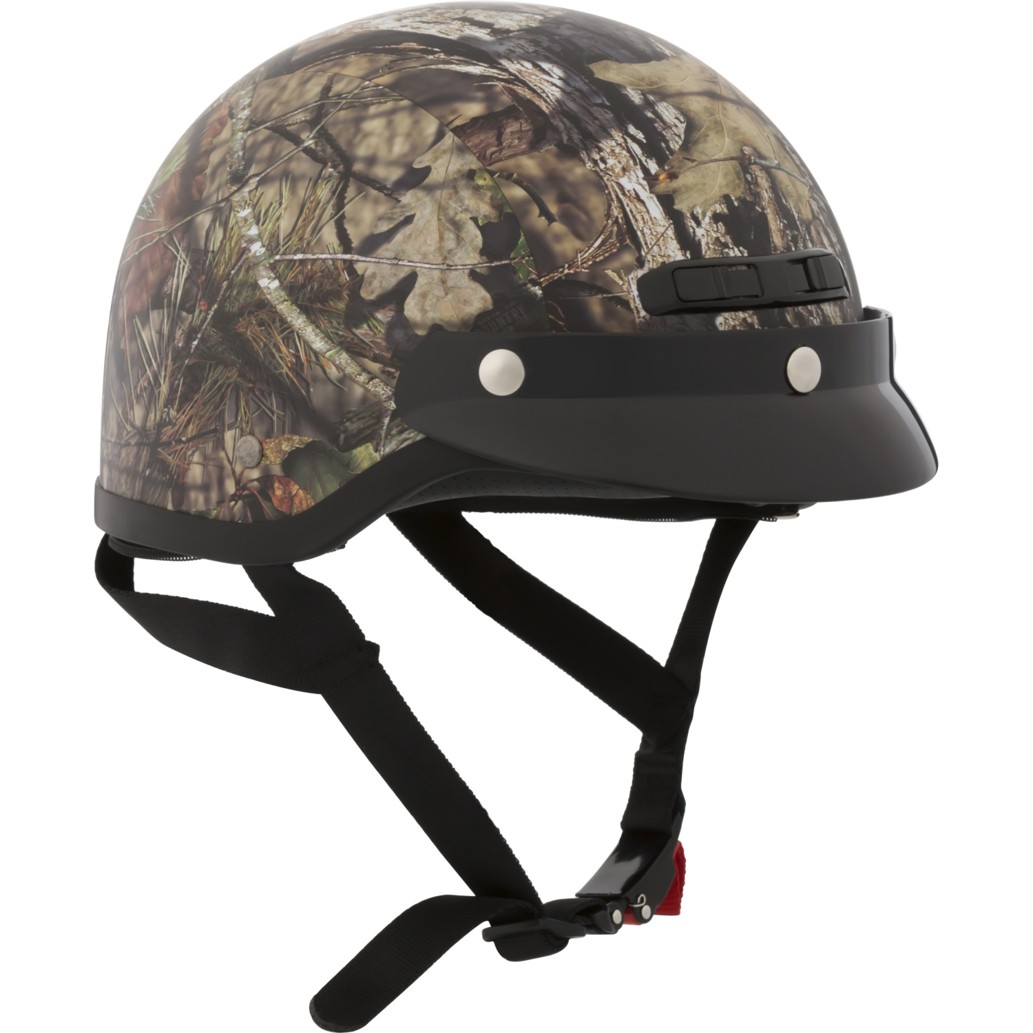 Hunt CKX VG500 Half Helmet Part# 507725 XL