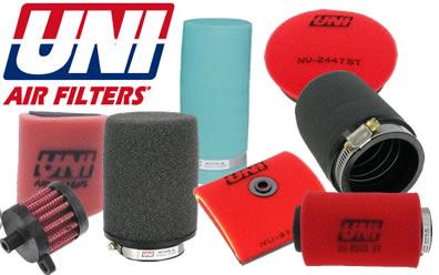Uni Filter Air Filter